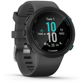 Garmin Swim 2 Orologio intelligente, slate grey